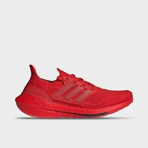 Men's adidas Ultra Boost 21  Shoes Sizes 8.5-13