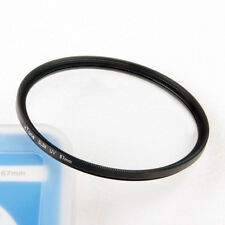 eTone 67mm Ultra Slim UV Filter For Nikon 18-105mm 18-140mm f/3.5-5.6G ED VR