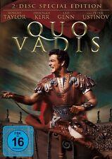 Quo Vadis - Special Edition - NEU OVP - 2 DVDs - Peter Ustinov, Robert Taylor