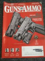 Guns & Ammo Handguns Magazine December 2018 Ruger 10/22 and SR1911