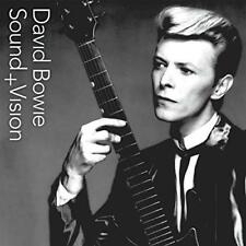 David Bowie - Sound and Vision (Best Of) (2014 Repackage) (NEW 4 CD)