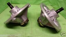 (2) New SPINDLE HOUSING ASSEMBLY w/ Shafts Toro Z4200 TimeCutter 74360 74380