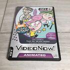 VideoNow Color Nick The Fairly Odd Parents Vol 8 ?Tim Visible? ?That Ol? Black M