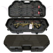 Bow Storage Case - Large - Super Heavy Duty Airplane Approved for Compound Bows