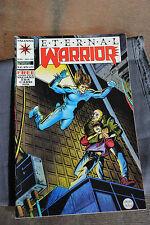 Valiant - Eternal Warrior  #22 May 1994