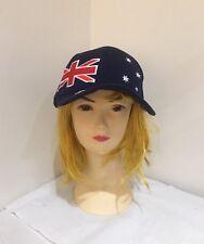 Australian Flag Cap Australia day anzac day  baseball hat cap