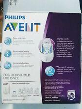 Philips Avent Fast Bottle Warmer , New