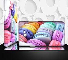 Coque Design Samsung Galaxy S2 MACARONS - Réf 17
