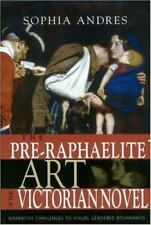 PRE RAPHAELITE ART OF VICTORIAN NOVEL: NARRATIVE CHALLENGES TO VISUAL GENDERED