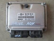 Motorsteuergerät VW Golf 4 Bora 2,3 V5 066906032AK Steuergerät AQN Motor