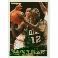 Cartes de basketball, saison 1994 Fleer