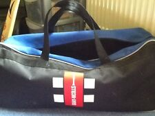 Gray Nicholls cricket kit bag
