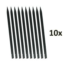 New 10 Pack Nylon Plastic Pry Tools Spudger for Smart Phone iPhone iPad Laptop