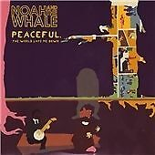 Noah and the Whale - Peaceful, the World Lays Me Down (2008) CD