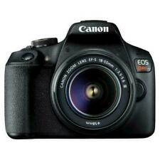 Canon EOS Rebel T7 DSLR Camera with 18-55mm Lens Kit - 2727C003