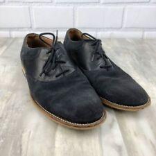 4795f8393b3 Zara Zapatos negros para hombres