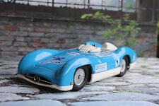 Mercedes Benz, 300 SL, Märklin, Nr. 1947,  Blechspielzeug, Bayrischer Rundfunk