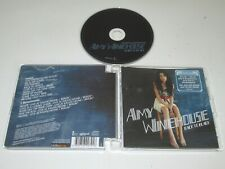 Amy Winehouse ‎– Back To Black / Island Records Group ‎– 530 039 1 CD ALBUM