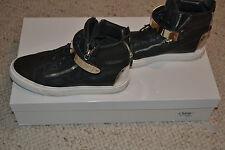 Giuseppe Zanotti Schuhe Sneakers Gr.43,5   Design - Men's 'Zip' High-Top