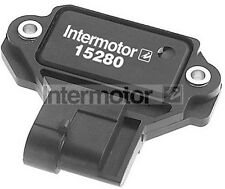 Ignition Modules FIAT PANDA: TIPO: UNO: Y10: InterMotor; 15280