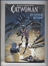 EDITION 2000 - BATMAN SONDERBAND HC # 7 - CATWOMAN + sign. DRUCK - DINO - OVP