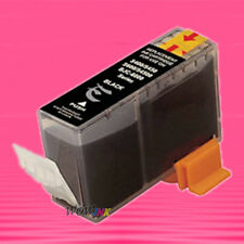 1P BCI-3e BK INK CARTRIDGE FOR CANON C7550 MP760 S630