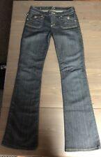 NWOT Rock And Republic Scorpion Jeans Size 27