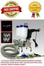 Dual Element! Water Stop premium Epoxy Injection pump Polyurethane Foam Machine