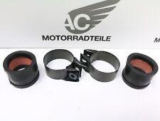 Honda CB 500 550 Four Auspuffgummis Auspuff u. Schellen rubber exhaust muffler