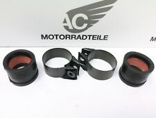 Honda CB 350 Four F Auspuffgummis Gummis Auspuff orig Tube Muffler Exhaust SOHC
