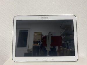 """Samsung Galaxy Tab4 SM-T530 16 Go, Wi-Fi 10"""" BLANC"""