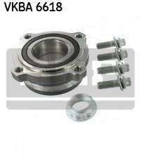 Radlagersatz für Radaufhängung Hinterachse SKF VKBA 6618