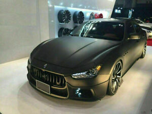 Maserati Ghibli 2014+ FULL BODY KIT Wald