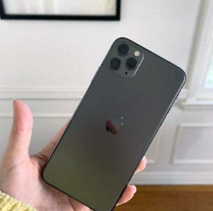 Apple iPhone 11 Pro Max 256GB - Space Gray (T-Mobile)