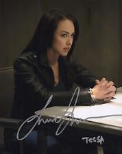 Lindsey McKeon Autograph 8x10 Photo Picture Signed COA SuperNatural Tessa Z9