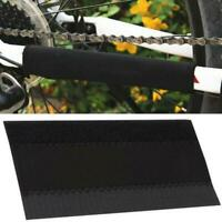 1/10x Neoprene Frame Chain Stay Protector Cover Guard Outdoor Bike Cycling N8W4