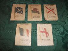 KENSITAS SILK FLAGS - BRITISH EMPIRE