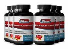 Magnesium Powder - Blood Sugar Support 620mg - Support Pancreatic Function 6B