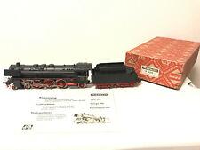 Märklin F800 H0 Steam Locomotive BR01 Very Nice Condition Original Box