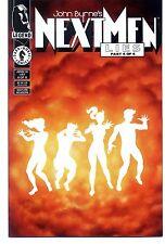 JOHN BYRNES NEXT MEN (1994) #30 Dark Horse Comics VF/NM