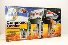 GoBots Command Center Complete w/ Box & Instructions, Vintage 80s