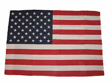 "28x40 USA US America American Country Nylon Sleeved Garden Flag 28""x40"""