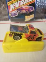 Hot Wheels X-V Racers PENNZOIL #46  TRUCKS ARE Fast
