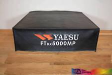 YAESU FTDX-5000 HAM RADIO DUST COVER YAESU LOGO APPROVAL DXCOVERS ALL VERSIONS