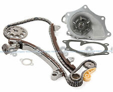 05-12 SCION tC xB 2AZFE DOHC 2.4L TIMING CHAIN KIT + WATER PUMP COMBO