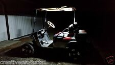 UTV LED Dome Light! John Deer Gator Polaris RZR Yamaha Rhino Kawasaki Mule Honda