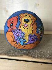 Bear In The Big Blue House Small Hedstrom Basketball