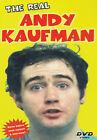 The Real Andy Kaufman (DVD, 2001)