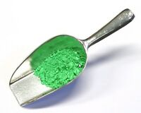 20g Chalk Green Dry Pigment for Mosaics and Grout and Resin