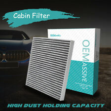 Car Pollen Cabin Air Filter For Pontiac Vibe Tacoma 2005-2009 87139-YZZ09